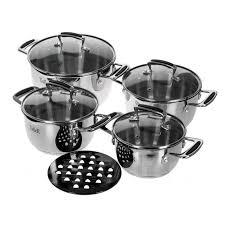 Набор <b>посуды Taller</b> TR-1071 - <b>Посуда</b> и кухонные ...