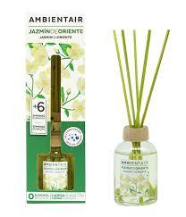 <b>Диффузор ароматический Белый</b> жасмин, <b>Ambientair</b> – купить по ...