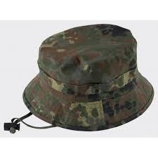 <b>Панама</b> Helikon-Tex Soldier 95 Bonnie Hat   Тактический <b>Мишка</b>