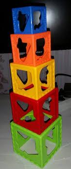 <b>Кубики</b> пирамида Be <b>Be Lino</b>, - 13864369 - Кашалот