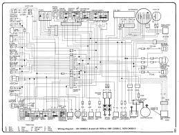 honda cx500 wiring diagram honda wiring diagrams