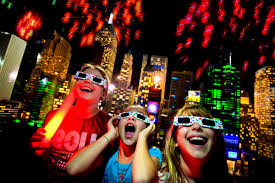 New Years Eve Parties for Kids Near San Diego