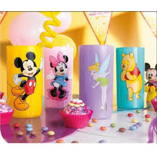 Купить Стакан <b>Luminarc DISNEY MINNIE</b> COLORS sprayed ...
