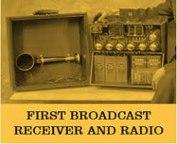 Image result for first car radio 1929