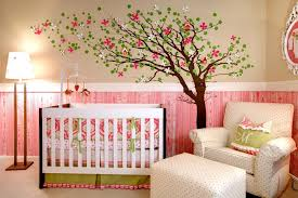 baby nursery large size natural baby girl nursery ideas with medium sized armchair excerpt pink baby nursery design ideas inmyinterior interior furniture