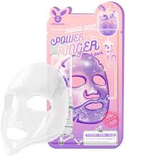 Тонизирующая <b>тканевая маска</b> для лица Elizavecca Fruits Deep ...