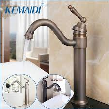 KEMAIDI New Style Kitchen Sink Mixer <b>Rose Gold</b> Polished Space ...
