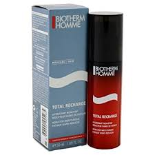 Biotherm Total Recharge Moisturizer By Biotherm for ... - Amazon.com