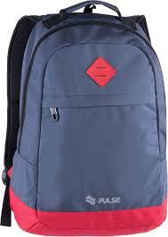 Рюкзак <b>PULSE</b> BICOLOR BLUE-RED купить за 2 649 руб. в ...