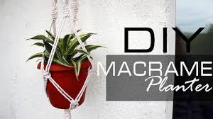 <b>Макраме КАШПО</b> для Цветов | DIY Декор Комнаты - YouTube