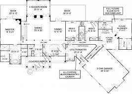 In Law Suite House Plans Beauteous   Mini Home DesignIn Law Suite House Plans Beauteous