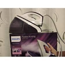 <b>Парогенератор Philips HI5912</b> | Отзывы покупателей