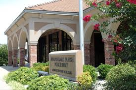 beauregard parish police jurors to determine proposal to raise elona weston