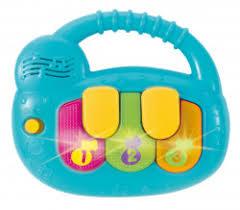 <b>Детские музыкальные инструменты</b>