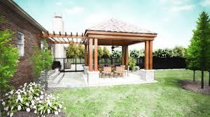 covered patio freedom properties: backyard covered patio alluring pendant for backyard covered patio patio interior design ideas