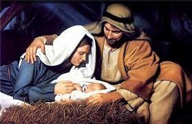 Resultado de imagem para nasceu jesus
