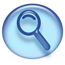 Resultado de imagen de icono buscador