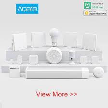 Bulk sale <b>Aqara</b> Human Body Sensor Smart Body Movement PIR ...