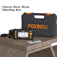 <b>FOXWELL</b> Scan Tool <b>NT634 Obd2 Scanner</b> Aut- Buy Online in El ...