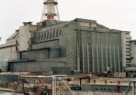 back to the future advanced nuclear energy and the battle against the concrete sarcophagus built over the chernobyl nuclear power plant s fourth reactor that exploded on 26 1986 source reuters