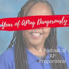 Year of APing Dangerously
