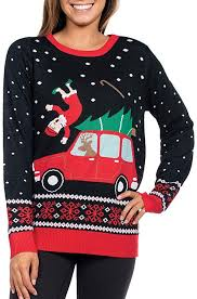Oasisocean Women's <b>Funny Ugly Christmas</b> Sweater <b>Funny</b> ...