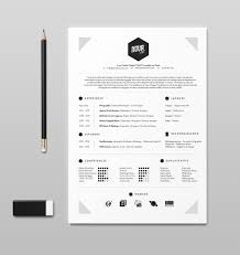 10 inspiring resume designs to get you hired layoutcolumns