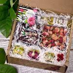 Подарочные наборы в коробках - купить подарочный <b>набор в</b> ...