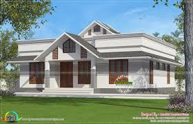 square feet small house plan   Kerala home design and floor plans square feet small house plan