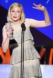 Resultado de imagen de Critics Choice Awards 2016