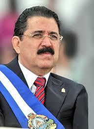Roy Santos menciona el terremoto y después refiere a que un gobierno que no terminara... allí sabemos lo ocurrido al Señor Manuel Zelaya entonces Presidente ... - manuel_zelaya