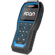 Tech <b>F506 HD</b> Code Reader <b>Pro</b>