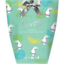 <b>Подарочный набор GILLETTE</b> Venus Smooth