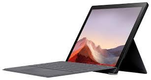 Планшет Microsoft Surface Pro 7 i5 8Gb 128Gb Type <b>Cover</b> купить ...