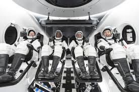 SpaceX's Crew-1 <b>astronaut</b> mission for NASA: Live updates | <b>Space</b>