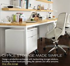 modern office organization. modern office organization room u0026 board