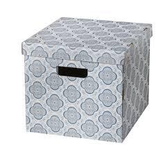 Коробки для хранения вещей ИКЕА - купить коробки и <b>ящики</b> - IKEA