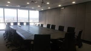 2026 sqm ortigas fitted office space for lease ren ceza office space rent lease