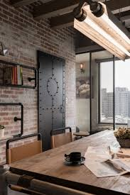 vintage decor clic: vintage industrial home for a couple and their three cats in taiwan http