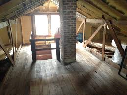 how to turn an attic into a bedroom the craftsman blog before 1 attic furniture ideas