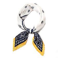 Beautiful <b>silk</b> scarfs for <b>women</b>, 27 Colorful Choices, <b>Fashion</b> wrinkle ...