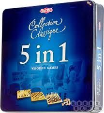Подарочный <b>набор 5 в</b> 1 | Купить настольную игру в магазинах ...