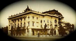 「1911年 - 帝国劇場が開館。」の画像検索結果