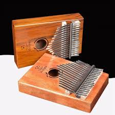 <b>2018</b> Top Quality <b>Hot Sale</b> Kalimba Mbira Musical Instrument 17 ...