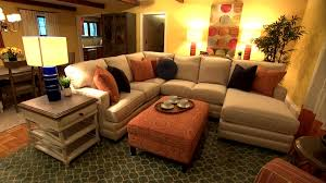 Property Brothers Living Room Designs Living Room Makeover Brings Family Closer Together Todaycom
