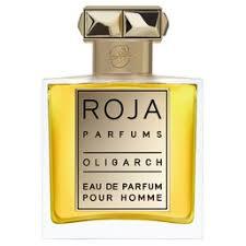 <b>Roja Parfums OLIGARCH Парфюмерная</b> вода для мужчин цена ...
