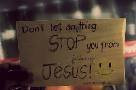 """Nicosherenow, """"When we put God first, all other things fall into... via Relatably.com"""