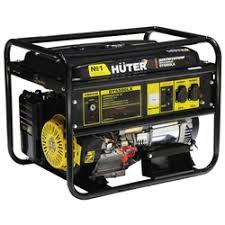 «<b>Электрический генератор и электростанция</b> Huter DY6500LX ...
