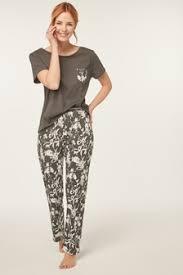 <b>Womens</b> Pyjamas   Printed & Pattern Pyjamas Sets   Next UK