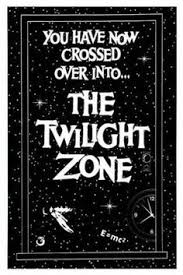 Image result for twilight zone quotes